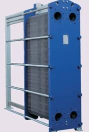SONDEX HEAT EXCHANGER
